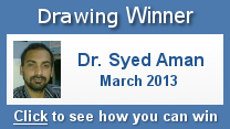 mdCurrent drawing winner
