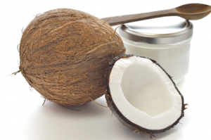 Coconut-And-Organic-Coconut-Oil