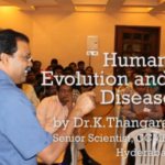 Video: Human Evolution and Disease