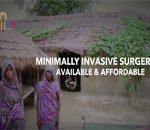 Video: Minimally Invasive Surgeries: Available & Afforable