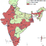 Identification of Burden Hotspots and Risk Factors for Cholera in India: An Observational Study