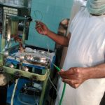 When There is No Gas: Laparoscopic Surgery in Rural Areas